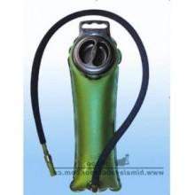【1SS-EH0002-HP】Hippo 河马 多规格 EH2040-HP迷彩內螺水袋 便携耐磨自行车骑行水袋