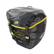 【M122726】Tour de France环法自行车包防水后货架包驮包后尾包 双包