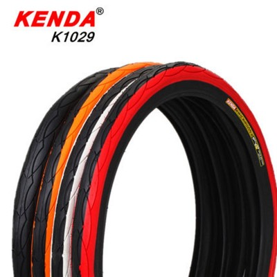 【JD-K1029】KENDA建大自行车外胎20*1.5