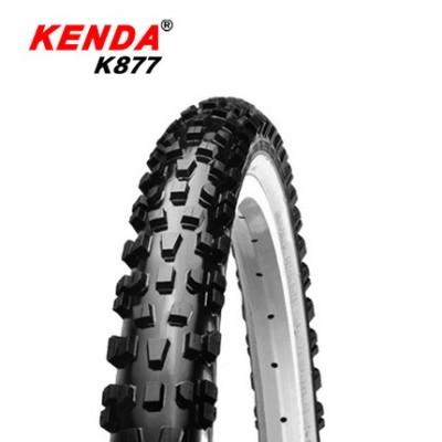 【JD-K877】KENDA建大K877自行车外胎26*2.1