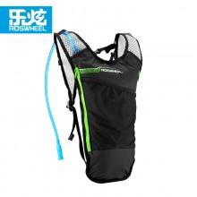 【15937】ROSWHEEL乐炫 自行车水袋背包户外骑行背包 5L送水袋