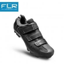【FK-F55】FLR山地车锁鞋 自行车骑行鞋 自锁鞋