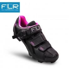 【FK-F65】FLR山地车锁鞋 自行车骑行鞋 自锁鞋