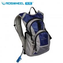 【15690】水袋背包骑行背包4L ROSWHEEL乐炫(此款可另配水袋,推荐15512)