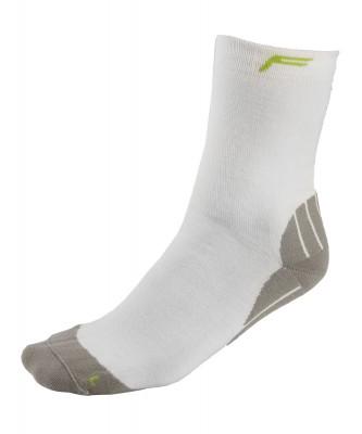 【M715368】F-LITE运动肌能压缩袜 骑行跑步长筒袜 骑行袜尺寸范围39-42cm