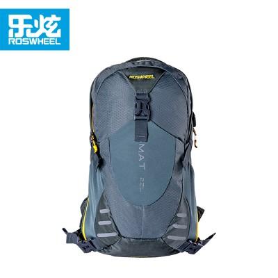 【151213】ROSWHEEL乐炫轻量级多功能背包 骑行背包 越野系列