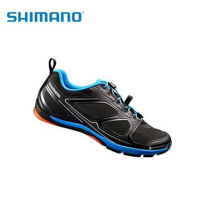 【ESHCT71C】SHIMANO禧玛诺CT71休闲骑行鞋 锁鞋