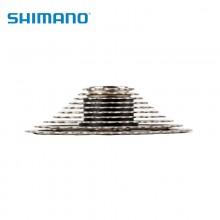 【ICSHG50】SHIMANO禧玛诺盒装行货CS-HG50-10卡式飞轮 10速飞轮