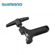 【Y13098500】SHIMANO禧玛诺盒装行货TL-CN28截链器  6-11速打链器