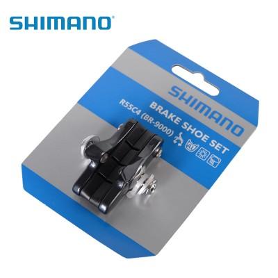 【Y8LA98030】SHIMANO禧玛诺盒装行货BR-6800 R55C4 套筒型刹车块组