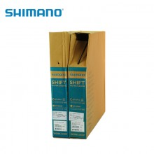 【Y60098580】SHIMANO禧玛诺盒装行货SP41变速线管 50M黑色