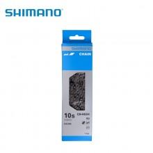 【ICNHG54116I】SHIMANO禧玛诺盒装行货HG54自行车链条 山地车链条 10速链条