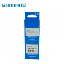 【Y83998010】SHIMANO禧玛诺盒装行货SM-DB-OIL油压刹车矿物油 50ml刹车油