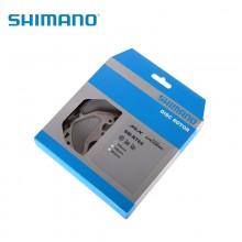 【ISMRT66S】SHIMANO禧玛诺盒装行货SM-RT66碟刹盘片 160mm六钉式碟片