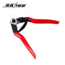 【23831】SAHOO鲨虎 台湾原产自行车修补工具 多功能剪线器(多功能剪線器)