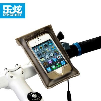 【11601】ROSWHEEL乐炫 全防水自行车TPU手机袋 特价