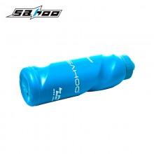 【51398】SAHOO鲨虎 无味便携塑料挤压骑行水壶 自行车骑行水壶700ML