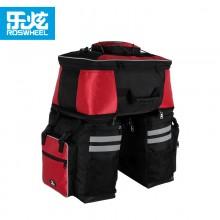 【14491】ROSWHEEL乐炫 川藏骑行 自行车三合一驮包68L赠送防雨罩 不限价