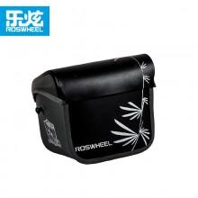 【11612】ROSWHEEL乐炫 自行车防水车前包车头包 单反相机包特价