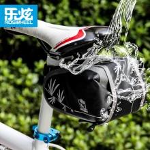 【13613】ROSWHEEL乐炫 自行车全防水坐垫包 尾包