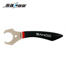 【23840】SAHOO鲨虎 台湾原产自行车修补工具 一体式中空BB用