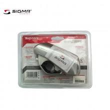 【72842】SIGMA西格玛 车前灯 警示灯 安全实用自行车灯