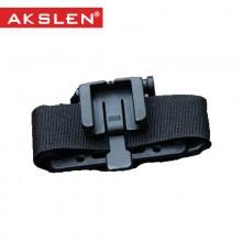【CH-10】AKSLEN 安全帽固定用灯夹 自行车车灯夹
