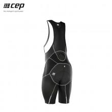 【M716070】CEP 背带骑行短裤