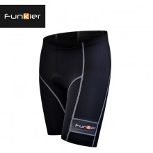 【FK-S125】Funkier锋客 新款夏季 女款 10版块骑行裤