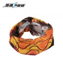【45515】SAHOO鲨虎 骑行头巾 魔术百变自行车头巾