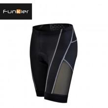 【FK-S126】Funkier锋客 新款夏季 女款 12版块骑行裤