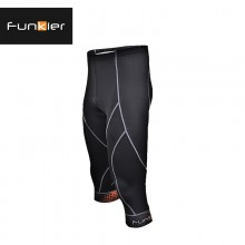 【FK-S274】Funkier锋客 新款夏季 男款 7分骑行裤