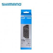 【ICNHG60111116】SHIMANO禧玛诺盒装行货HG601自行车链条公路车山地车11速链条