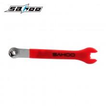 【23818】SAHOO鲨虎 台湾原产自行车修补工具 曲柄扳手