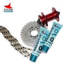 【P05-01】CYLION赛领 自行车专用养护润滑脂