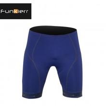 【FK-S268】Funkier锋客 新款夏季 男款 纯色骑行裤