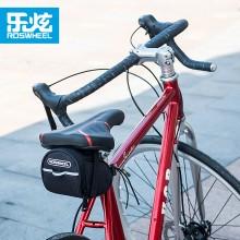 【13567】ROSWHEEL乐炫 灵鼠鞍座包 自行车尾包