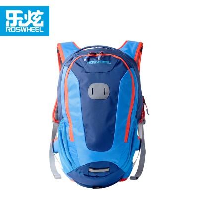 【15932】 ROSWHEEL乐炫 自行车18L骑行背包,专业级超轻多功能户外骑行背包