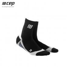 【M716010】德国原产CEP运动肌能压缩袜 骑行跑步长筒袜 骑行袜 尺寸范围20.5-23cm