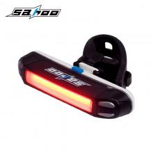 限时促销原价32元【721028】SAHOO  鲨虎 USB充电 超亮 30led灯珠 多灯头 防水安全警示后尾灯车灯