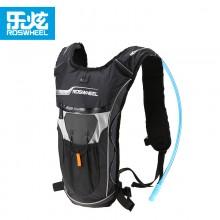 【15938】ROSWHEEL乐炫 自行车水袋背包 户外骑行背包 4L 送水袋