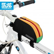【12654】自行车梁包 上管包
