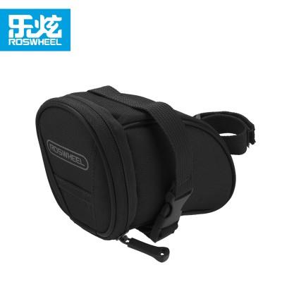【13656】ROSWHEEL乐炫 自行车车尾包 坐垫包 鞍座包