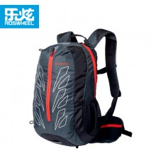 【15933】 ROSWHEEL乐炫 自行车15L骑行背包,专业级超轻多功能户外骑行背包