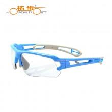 【MAGIC-FWBS 】TOPEAK SPORTS拓步眼镜防雾变色镜 软片 骑行眼镜