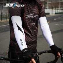 【45916】SAHOO鲨虎 专业防晒排汗骑行袖套 户外 自行车袖套