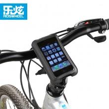 【11493】ROSWHEEL乐炫 自行车IPHONE4 4s  5 5s专用手机袋 特价