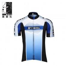【PB-P102】Pitbull 披普乐男款短袖骑行上衣,夏款骑行服,自行车骑行装备