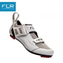 【FK-F121】FLR铁三鞋 铁人三项公路车锁鞋