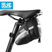 【13196】ROSWHEEL 乐炫 自行车尾包 山地车座垫包鞍座包